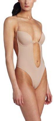 Fashion Forms Women's U Plunge Body Suit