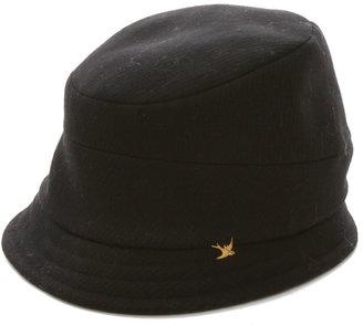 Tsuyumi Wool Hat