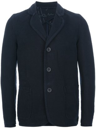 HUGO Pratt pocket jacket
