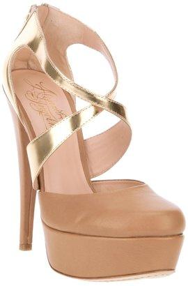 Alejandro Ingelmo 'PENNY' High Heel