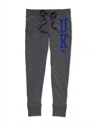 Victoria's Secret PINK University of Kentucky Old School Fleece Legging