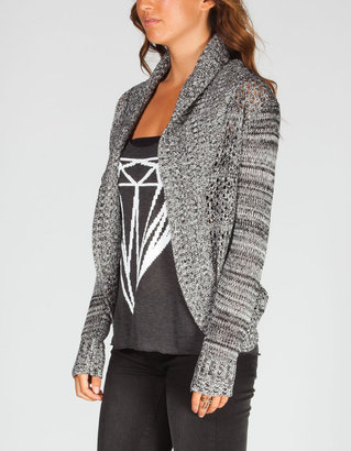 Element Tilda Womens Cardigan