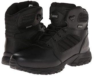Magnum Response III 6.0 (Black) Men's Work Boots