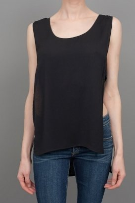 Otis & Maclain Liberty Top Black