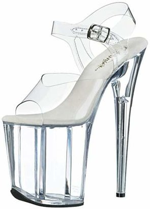 Pleaser USA Women's Flamingo-808 Platform Sandal