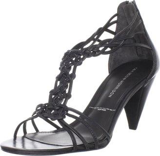 Sigerson Morrison Women's Espadrille Wedge Sandal