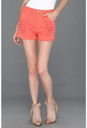 MinkPink Slasher Flick Sherbert Short MP4064I