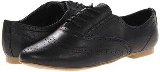 Madden-Girl Tremor (Black) - Footwear