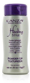 Lanza Healing Style Powder Up Texturizer 15g/0.53oz