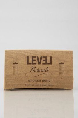 Urban Outfitters Level Naturals Shower Bombs