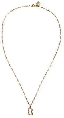 Kelly Wearstler Diamond Covet Necklace