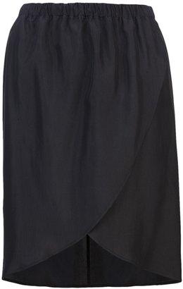 Maison Martin Margiela Convertible short skirt