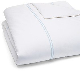 Sferra Grande Hotel Duvet Cover, Full/Queen
