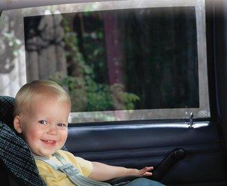 Safety 1st Baby on Board Sunshade - 2 pk