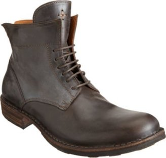 Fiorentini+Baker Plain-Toe Combat Boots