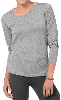 Horny Toad Swifty Pocket T-Shirt - Recycled Materials, Long Sleeve (For Women)