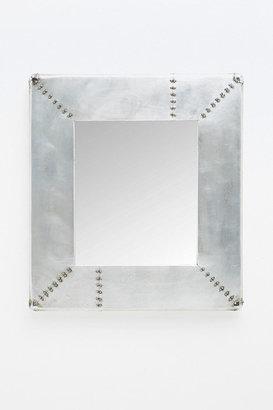 Barden Square Mirror