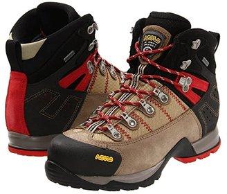 Asolo Fugitive GTX(r) (Wool/Black) Men's Boots