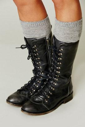 Bed Stu Region Laceup Boot