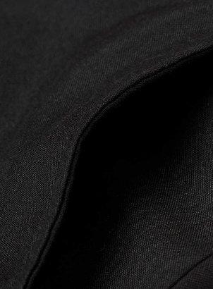 Topman Black Skinny Dress Pants