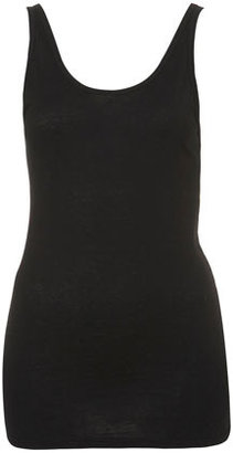 Topshop Tall Basic Vest Top