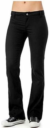Dickies Junior's Worker Bootcut Pant with 2 Back Pockets