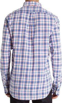 Gant Madras Button Down Shirt