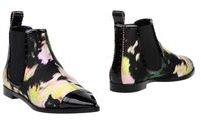 Nicholas Kirkwood FOR ERDEM Ankle boots
