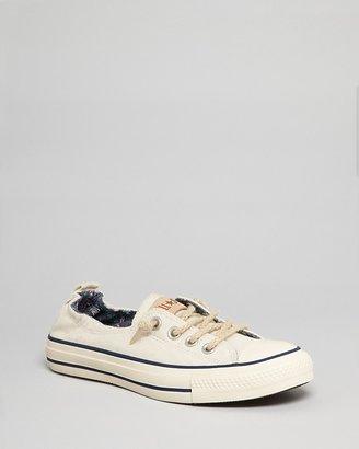 Converse Sneakers - All Star Shoreline