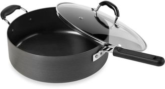 Denmark Tools for Cooks® 7-Quart Hard Anodized Jumbo Cooker with Assist Handle