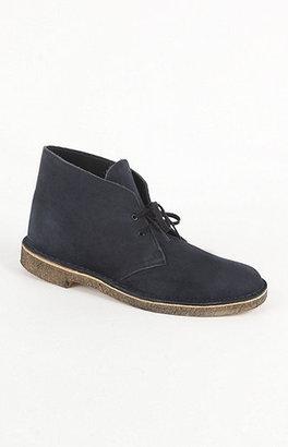 Clarks Desert Suede Boot