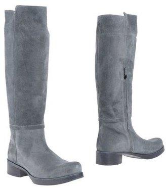 CNC Costume National High-heeled boots