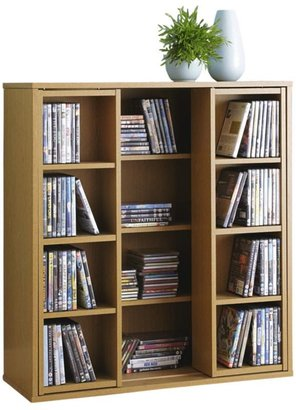Converse Rio DVD/CD Storage Shelf