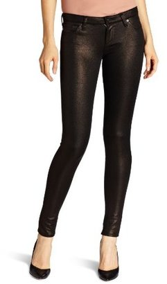 AG Adriano Goldschmied Women's The Legging Super Skinny Fit Jean in Bronze