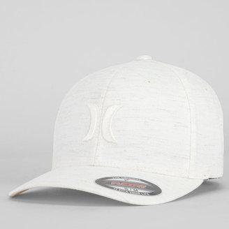 Hurley One & Textures Mens Flexfit Hat