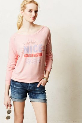 Anthropologie Nice Pullover