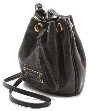 Marc by Marc Jacobs Too Hot to Handle Mini Drawstring Bag