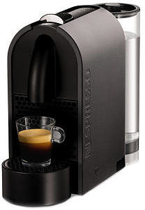 Nespresso U D50 Mat Gray