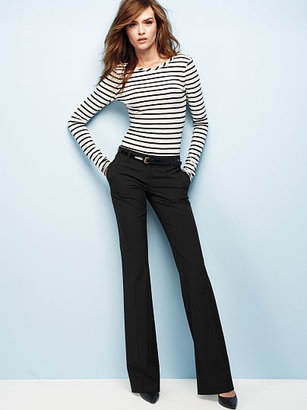Victoria's Secret The Kate Flare Pant in Seasonless Stretch