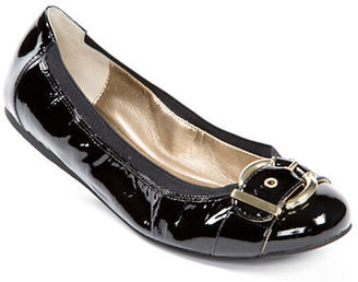 Me Too Rascal Patent Leather Flats