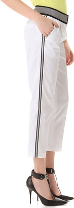 Milly Reflective Tech Trousers