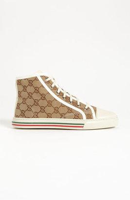 Gucci 'California' High Top Sneaker