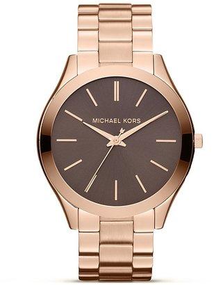 Michael Kors Runway Watch, 42mm