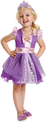 Disguise Costume, Toddler Girls Rapunzel Ballerina Classic Costume