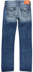 True Religion Jack S.N. in ETM-Huckleberry (Toddler/Little Kids/Big Kids)