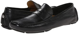 Cole Haan Howland Penny (Saddle Tan) Men's Slip-on Dress Shoes