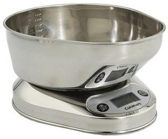 Cuisinart KML-KO3B PrecisionChefTM Digital Kitchen Scale