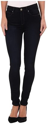 Paige Hoxton Ultra Skinny in Mona (Mona) Women's Jeans