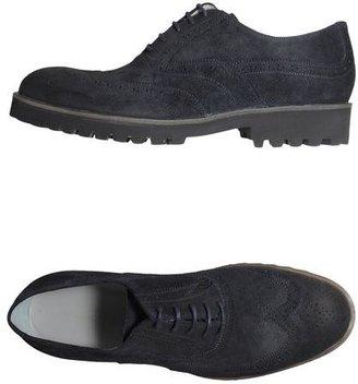 Profession Bottier PROFESSION: BOTTIER Lace-up shoes
