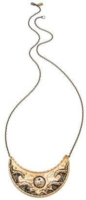Pamela Love High Tide Pendant Necklace
